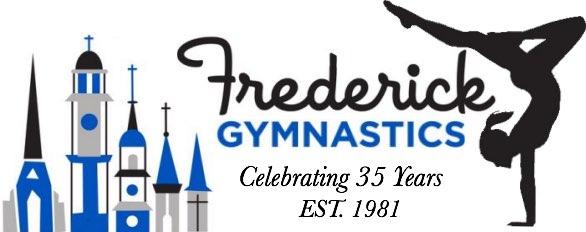 frederick-gymnastics-logo